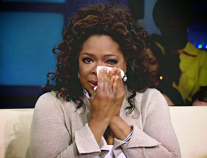 SO SAD: Oprah Winfrey Has Just 3 Months to Live (MUST READ)